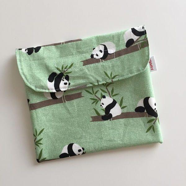 Porta sandwich pandas Zarelia