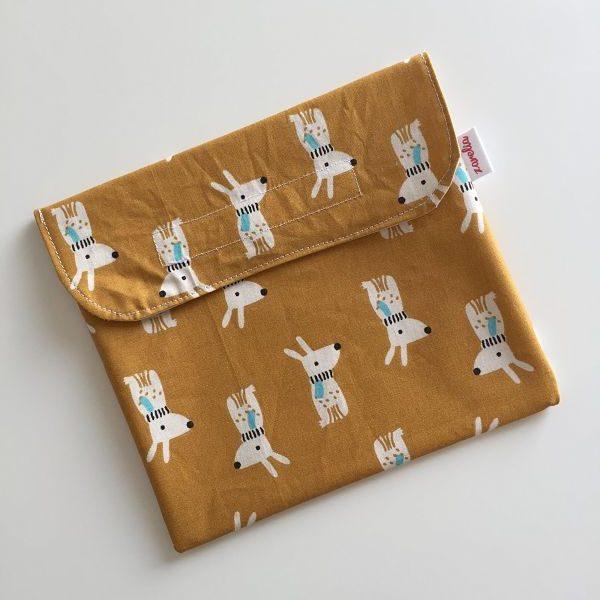 Porta sandwich perros Zarelia